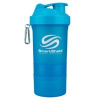 Smartshake 600ml Neon Blue