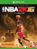 NBA 2K16 Special Edition for Xbox One