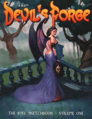 Devil's Forge: v. 1 by Roel Wielinga image