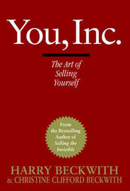 You, Inc by Harry Beckwith
