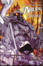 Fables TP Vol 06 Homelands by Bill Willingham