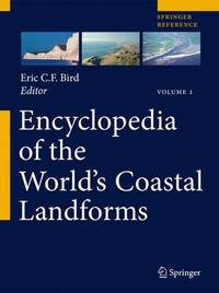 Encyclopedia of the World's Coastal Landforms image