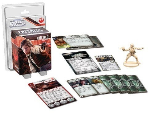 Star Wars: Imperial Assault – Chewbacca Ally Pack image