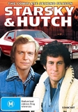 Starsky & Hutch (Season 2) on DVD