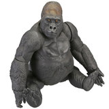 Sofubi Toy Box 001: Western Lowland Gorilla - Articulated Figure