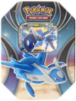 Pokemon TCG Latios EX Tin