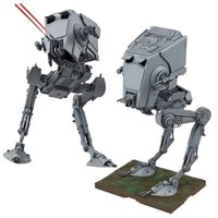 Star Wars AT-ST 1:48 Scale Model Kit image