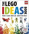 The LEGO Ideas Book by DK