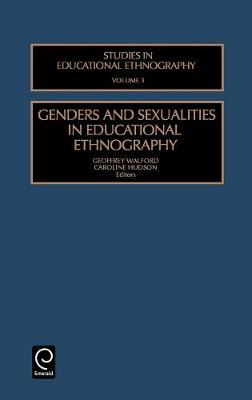 Genders and Sexualities in Educational Ethnography image