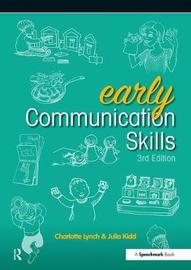 Early Communication Skills by Charlotte Lynch
