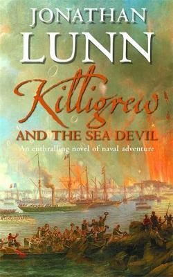 Killigrew and the Sea Devil by Jonathan Lunn image