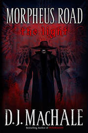 The Light by D.J. MacHale image