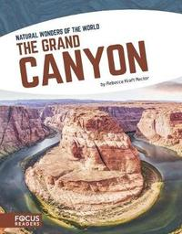 The Grand Canyon by Rebecca Kraft Rector