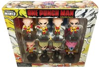 One Punch Man: Original Minis Set (SDCC Exclusive)
