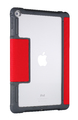 STM Dux for iPad Air 2 - Red