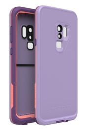 LifeProof: Fre Case for Samsung GS9+ - Purple Rose Coral