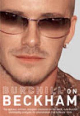 On Beckham by Julie Burchill image