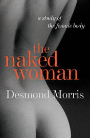 The Naked Woman by Desmond Morris image