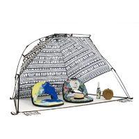 Sun Shelter - Bermuda