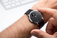 Nokia Steel HR Smart Watch - 40mm, Black image