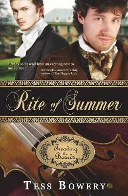 Rite of Summer by Tess Bowery