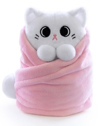 Purritos: XL Plush - Mochi