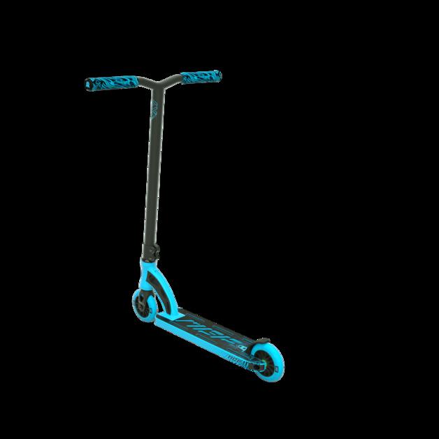 MADD Gear: VX9 Shredder Scooter - Blue