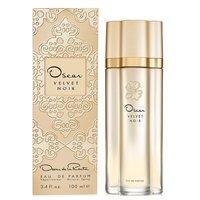 Oscar De La Renta: Velvet Noir Perfume (EDP, 100ml)