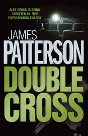 Double Cross by James Patterson image