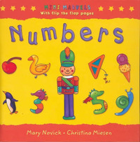 Numbers by Mary Novick image
