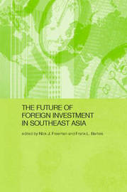 Future Foreign Investment SEA image