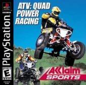 ATV Quad Power Racing for