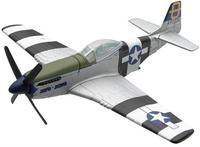 Mustang P51 1:72 Diecast Model