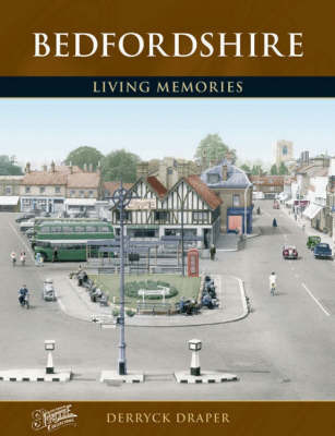 Bedfordshire by Derryck Draper