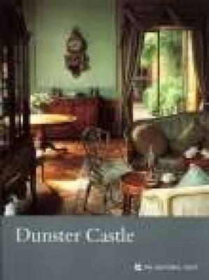 Dunster Castle by National Trust image