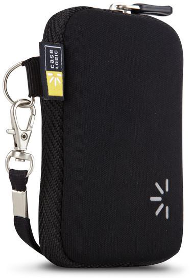 Case Logic Compact Camera Case (Black)