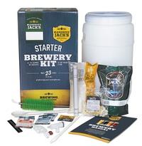 Mangrove Jack's: Traditional Series - Starter Brewery Kit image