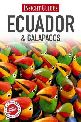 Insight Guides: Ecuador & Galapagos image