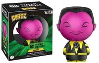 DC Comics: Sinestro - Dorbz Vinyl Figure