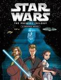 Star Wars: Prequel Trilogy Graphic Novel by Alessandro Ferrari