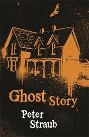 Ghost Story by Peter Straub image