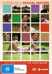 Scenes of a Sexual Nature on DVD
