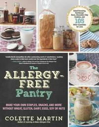 The Allergy-Free Pantry by Colette Martin