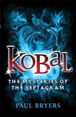 Kobal by Paul Bryers