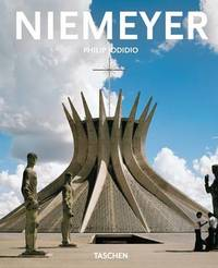 Oscar Niemeyer Basic Architecture by Philip Jodidio