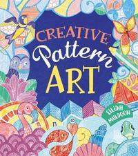 Creative Pattern Art Creative Fun image