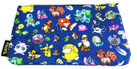 Loungefly Pokemon Cosmetic Bag - Originals