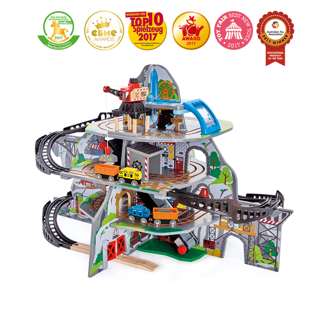Hape: Mighty Moutain Mine