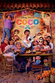 Coco (Family) (716)
