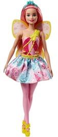 Barbie: Dreamtopia Fairy Doll - Pink Hair